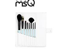 MSQ®8pcs Professional Makeup Brush Sets