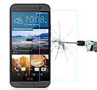Angibabe 0.4mm 2.5D Explosion-proof Tempered Glass Screen Film Protector For HTC One M9