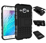 Tire Profile Bracket phone Case for Galaxy J1