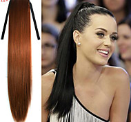 The New Color  Bundled Horsetail 12#  Hair Ponytail