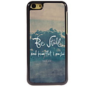 Be Free Design Aluminum High Quality Case for iPhone 5C