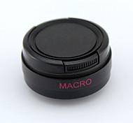 37mm Macro Lens for Xiaomi Yi Sports Camera