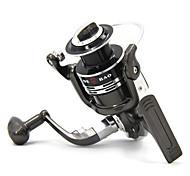 DEBAO XY2000 5.2:1 10 Roulements à billesPêche d'appât/Pêche sur glace/Pêche aux spinnerbaits/Pêche d'eau douce/Autre/Pêche de la