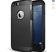 Armour Hard Case for iPhone6 (Assorted Colors)