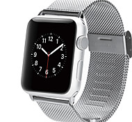 Hotgo 42/38mm Metal Stainless Steel Metal Watchband/Strap with Bracelet for Iwatch