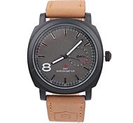 Best-selling men's high-end fashion watches The  new European wind business men quartz watch fashion men's fashion watch