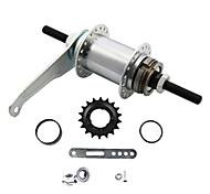 Fixed Gear Bicycle Coaster Brake Rear Hub 36 Hole