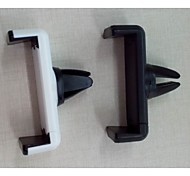 2015 New Design Adjustable Cradle Car Air Vent Mount Cell Phone Holder for Samsung S6/S6 Edge/S5/S4/S3/S2/Note4/3/2