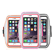 Blog Fish Sports Armband Great for Fitness Activity for iphone 6