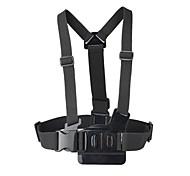 kingma® montaje ajustable para el pecho de pecho del arnés para Sony HDR-AS20 as100vr as30vr az1vr GoPro GoPro sj4000