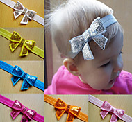 Children Kids Baby Girls Headbands Bow Infant Headbands Hair Accessories