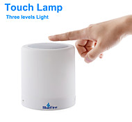 Handsfree Calling Desk Table Lamp with Bluetooth Bass Speaker, Touch Function, Ajustable Night Light