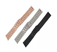 Stainless Steel Watch Strap for SAMSUNG R380 R381  R382(Assorted Color)