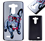 LG G3 Plastic Back Cover Graphic / Special Design / Novelty / Other case cover