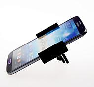 2015 новый приход автомобиль вентиляционный крепление люльки держатель мобильного телефона для iphone6 плюс / 6 / 5S / 5с / 4s / 4
