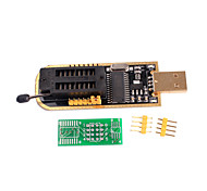 ch341a 24 25 серия EEPROM FLASH BIOS USB программатор