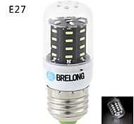 BRELONG E14 / G9 / E27 6 W 36 SMD 4014 600 LM Warm White / Cool White Corn Bulbs AC 220-240 V