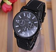 Hot  Sell  Man's 6colors Digital watch fashion  quartz watch