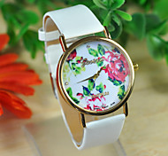 Women's Rose European And American Fashion Watches
