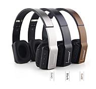 wireless Bluetooth stereo pieghevole v4.0 + EDR della cuffia veggieg v8200
