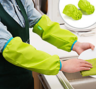 Fashionable PVC Waterproof  Oversleeve for Kitchen or Work