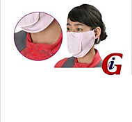 NSG GOLF® Breathing Mask for Golf Pink/Purple/Blue
