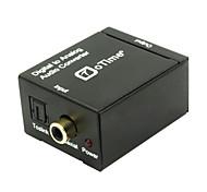 oTime OT-DA202 Ditital to Analog Audio Converter
