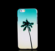 Palm tree Pattern Cover for iPhone 6 Plus Case for iPhone 6 Plus