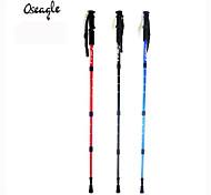 Bâtons de marche/Bâtons Trekking/Bâtons de marche multifonctionnels/bâton de randonnée/Trekking Pole Accessoires en Alliage d'aluminium
