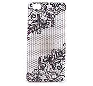 Diagonal Pattern Thin Transparent TPU Material Phone Case for Huawei P8/P8Lite/G7