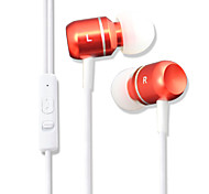 Kaucer  Earphones with Controller for iPhone6