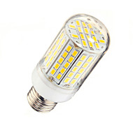 ywxlight® 1 pc E26 / E27 20 w 96 SMD 5730 1850 lm bianco caldo / freddo mais bianco lampadine AC 220-240 V