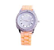 High-grade new  freeshipping  Korean women's digital watch