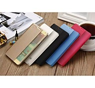 PU Wallet Ultra-Thin Voltage cell phone Holster Smart Case Fashion mobile phone shell for Samsung Galaxy A3 A5 A7 A8