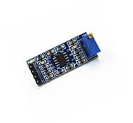 LM358 100-Time Signal Amplification Module - Deep Blue