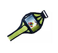 Netz Sport Armband für Samsung i9300 Galaxy S3 (Farbe sortiert)