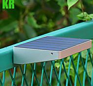 re ro pannello luce di via 43led solare luce del giardino esterno