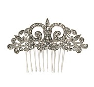 Vintage Mini Hair Comb Hairpins for Little Child or Women Wedding Party Hair Jewelry Accessories