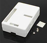 ABS Case / Box for Raspberry Pi 2 Model B & Raspberry Pi B+ -white
