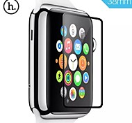 Hoco R Glass Screen Protector for Apple Watch 38mm/42mm