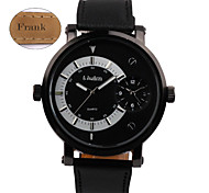 Personalized Men's Multi Function Wrist Watch