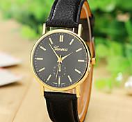 Men's  Watch  Fashion Belt Quartz Watch