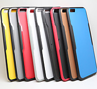 Dlade Point Style PC+TPU Mobile Phone  for iPhone 6 Assorted Color