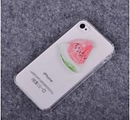 Wassermelone Muster PC Hard Case für iPhone 4 / 4s