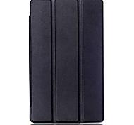 caja de cuero de alta calidad de 8 pulgadas para el asus ZenPad 8 z380c
