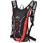 WEST BIKING® Mountain Bike Riding Backpack Breathable Waterproof Outdoor Travel Bag 12L