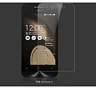Tempered Glass Screen Protector Film for Asus Zenfone 4