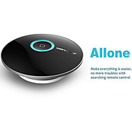 Allone Universal Intelligent Remote Controller Smart Home Automation WIFI+ IR+ RF Via IOS Android