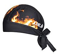 Bandana / Neck Gaiters / Neckwarmers/Neck Tube / Bandana/Hats/Headsweats BikeBreathable / Thermal / Warm / Quick Dry / Moisture