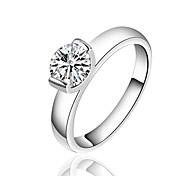 XU Ms Fashion Diamond Ring